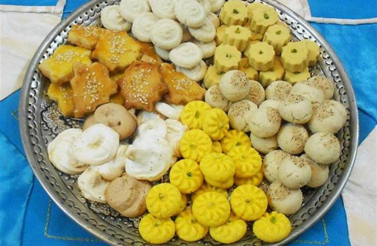 شیرینی سنتی قزوین