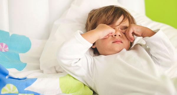 پیشگیری از عفونت ادراری در کودکان