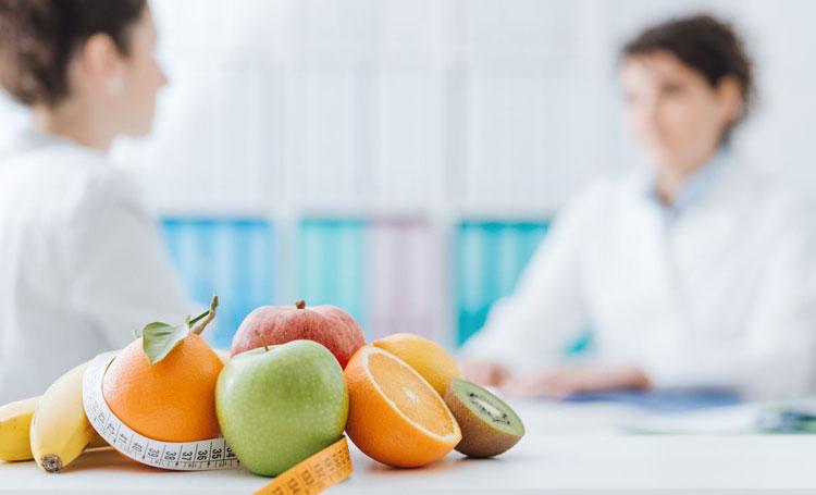 بهترین ویتامین برای کاهش وزن
