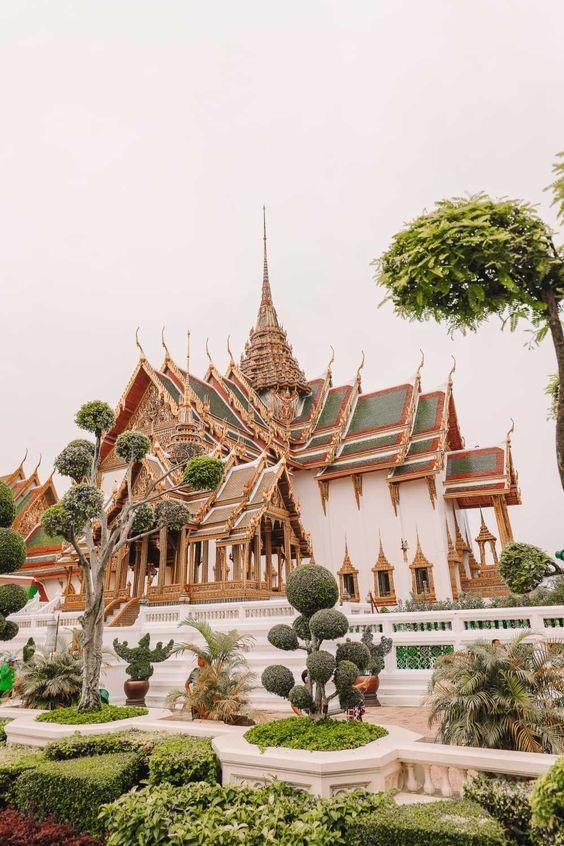 بانکوک تایلند