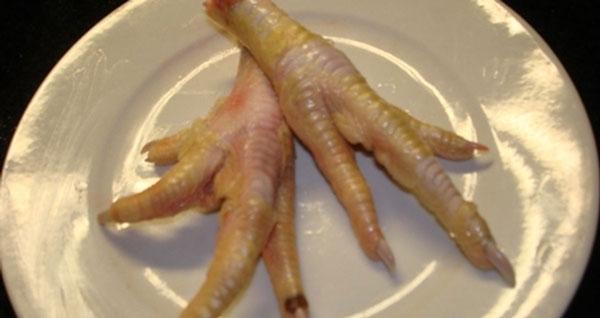 عوارض پای مرغ برای کودکان