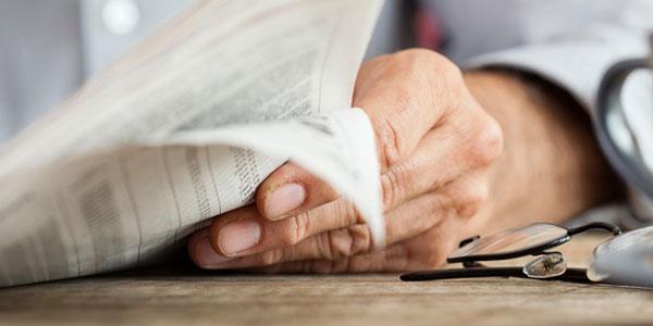 درمان لرزش دست در طب سنتی