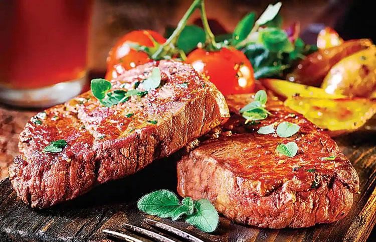 فواید و مضرات گوشت قرمز