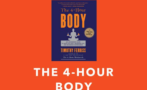 بهترین کتاب در مورد کاهش وزن
