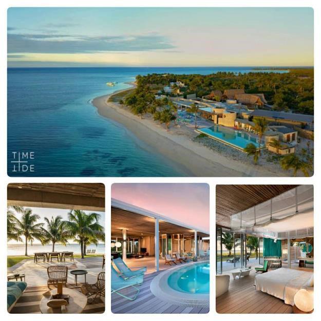 هتل TIME + TIDE MIAVANA در ماداگاسکار