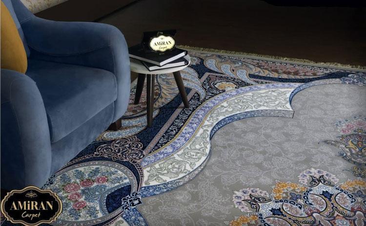 فرش ماشینی خوب