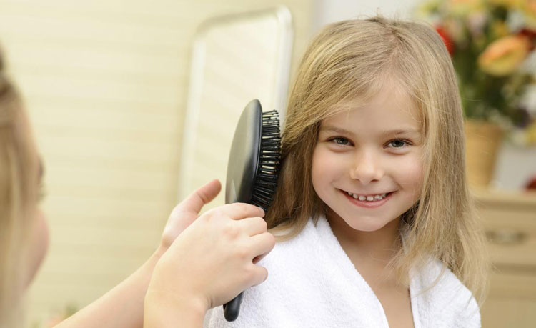 روغن زیتون درمان خانگی موخوره در کودکان