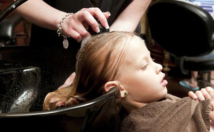 جلوگیری از موخوره در کودکان