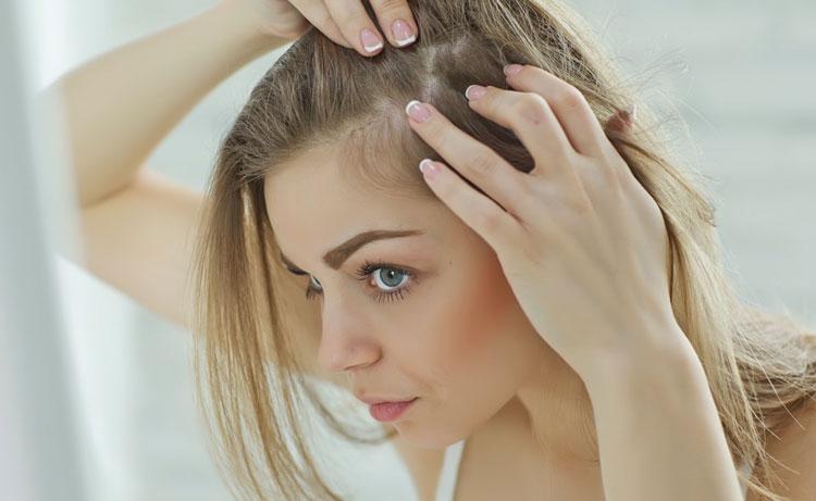 علت نازک شدن مو در طب سنتی