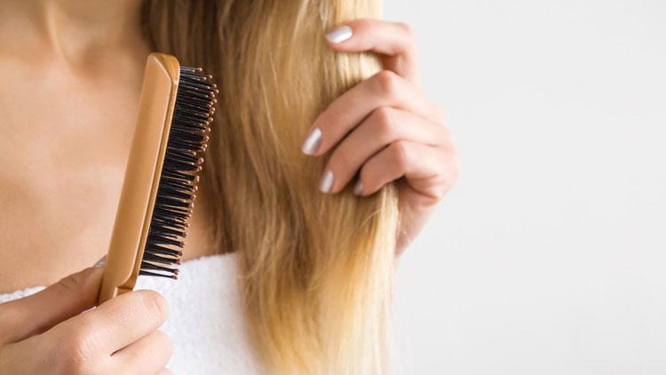 درمانهای خانگی نازک شدن مو