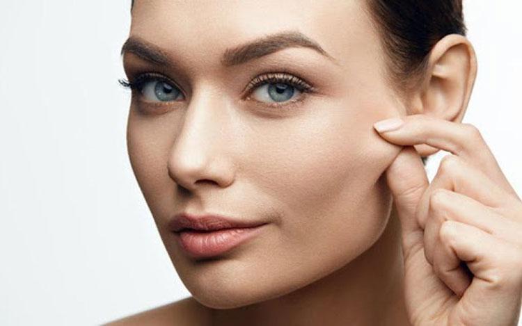 کاهش چربی پوست