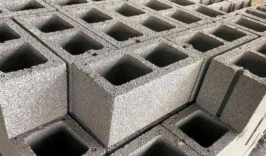 بلوک ساختمانی