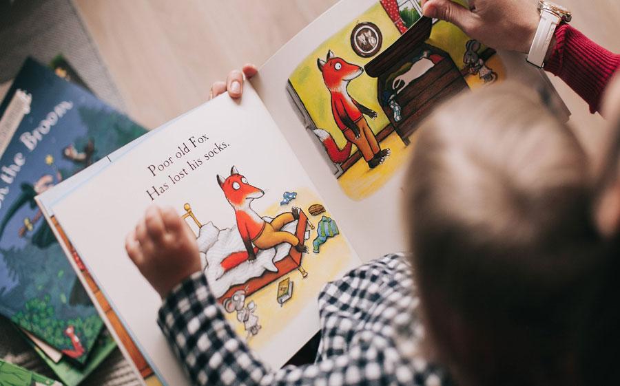 قصه درمانی برای کودکان خجالتی