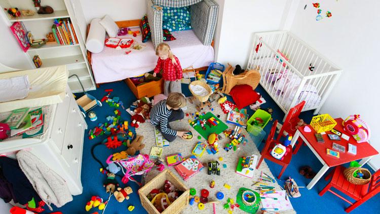 اهمیت اسباب بازی در رشد کودک