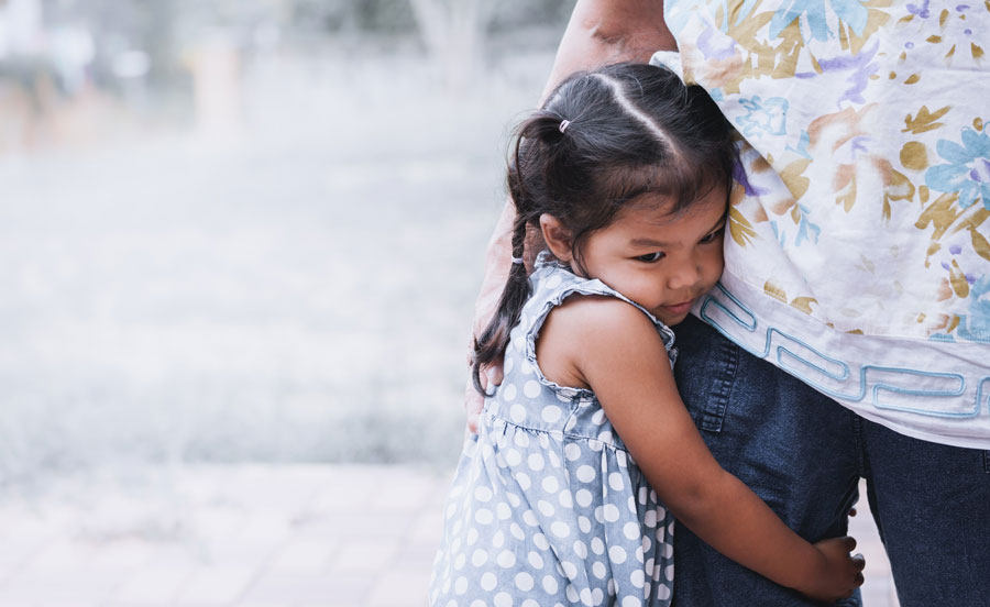 علت اضطراب در کودکان