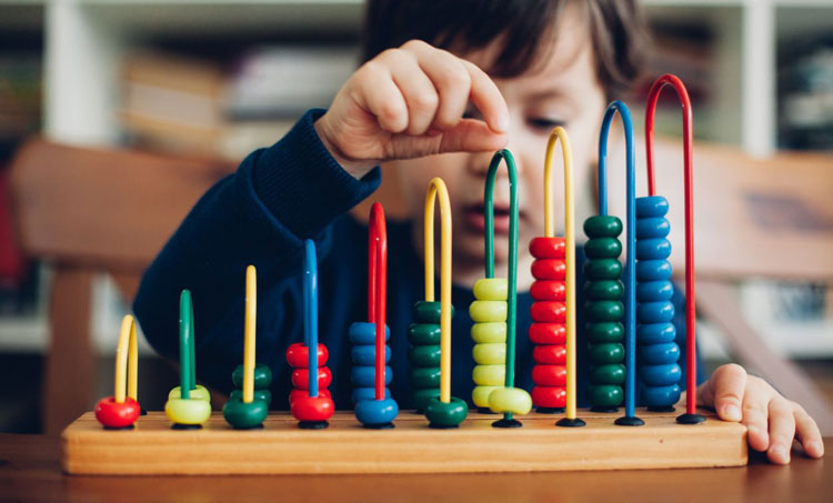 نشانه اوتیسم در کودکان