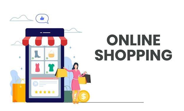 فروشگاه اینترنتی بالاکا