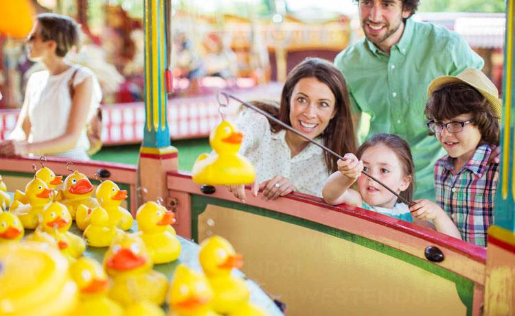 فواید بازی والدین با کودکان