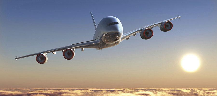 شرکت هواپیمایی معراج