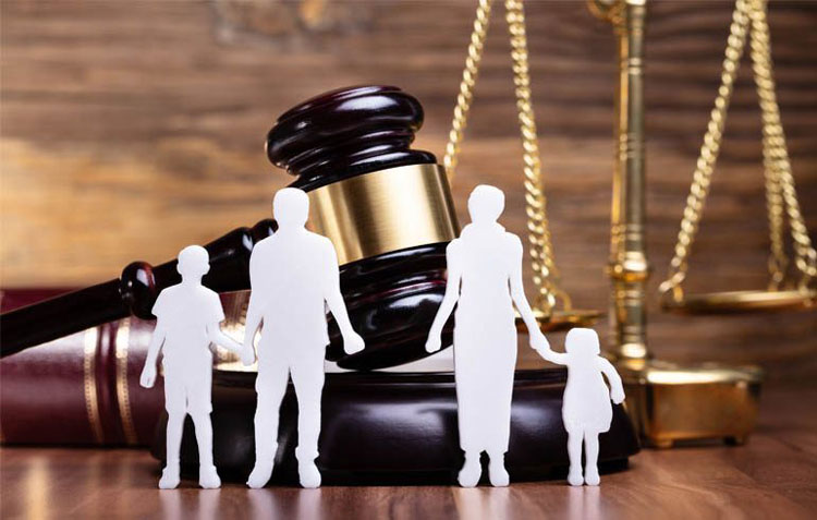 وکیل متخصص امور خانواده