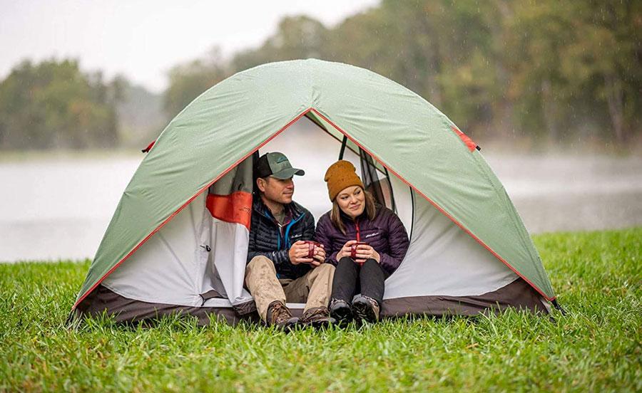 خرید چادر کوهنوردی