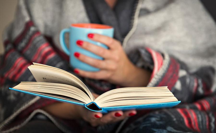 خواندن کتاب انگیزشی
