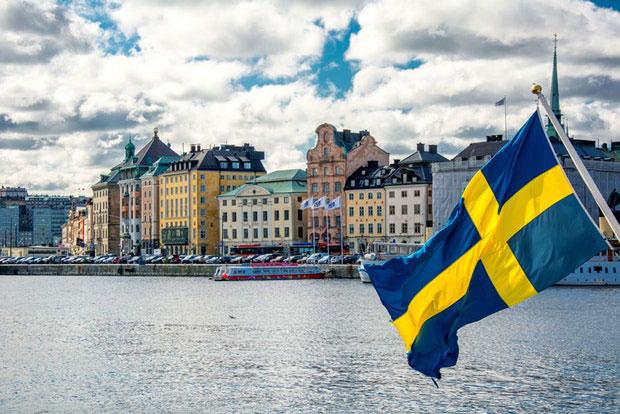 دانشگاه های مهندسی سوئد