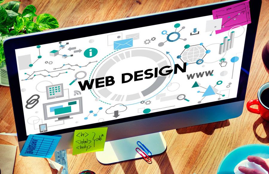 بهترین تیم طراحی وب سایت